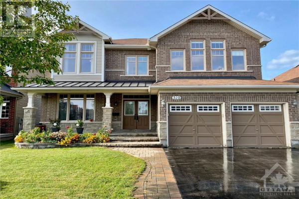 510 DUSTY MILLER CRESCENT, Ottawa