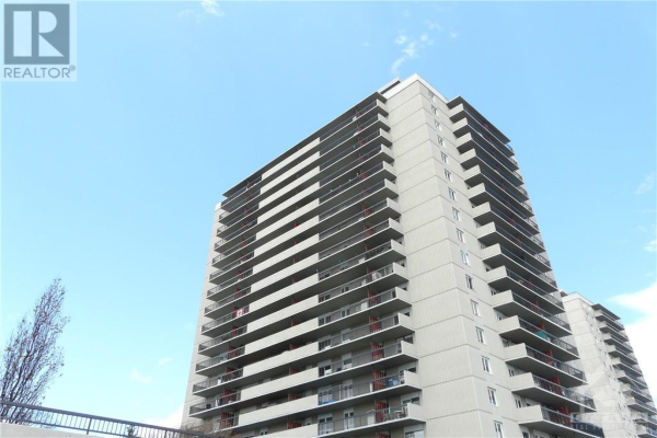 158C MCARTHUR AVENUE UNIT#PH3, Ottawa