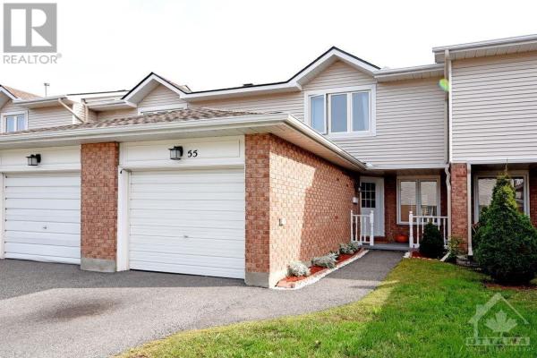 55 CLIFFORD PRIVATE, Ottawa