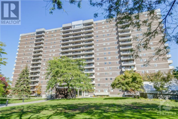 1705 PLAYFAIR DRIVE UNIT#1006, Ottawa
