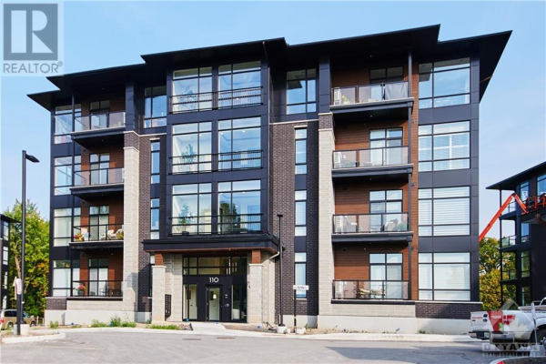110 CORTILE PRIVATE UNIT#302, Ottawa