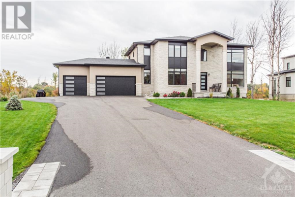 675 BALLYCASTLE CRESCENT, Greely