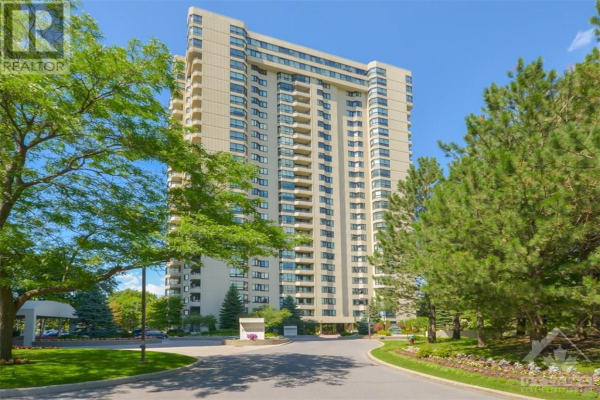 1500 RIVERSIDE DRIVE UNIT#2601, Ottawa