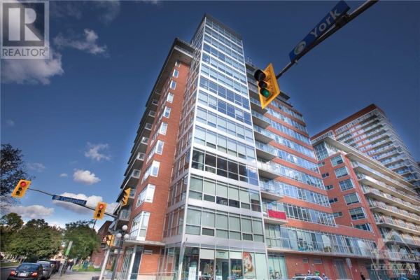180 YORK STREET UNIT#410, Ottawa