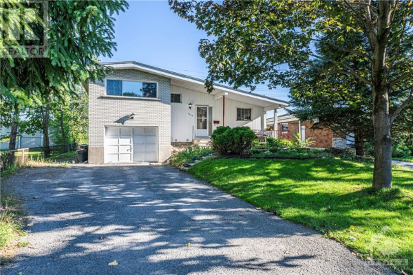 2088 QUEENSGROVE ROAD, Ottawa