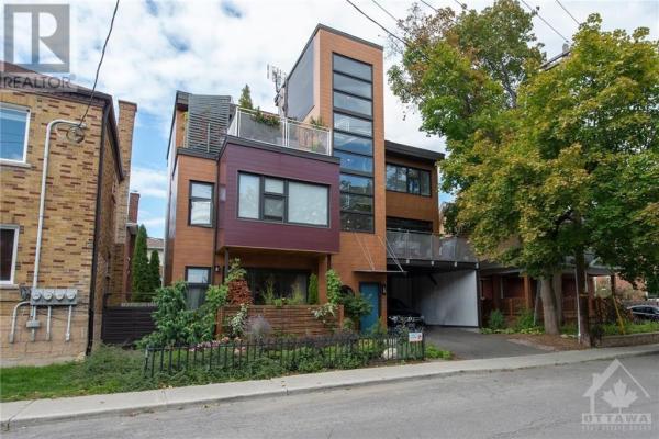 331 OSGOODE STREET, Ottawa