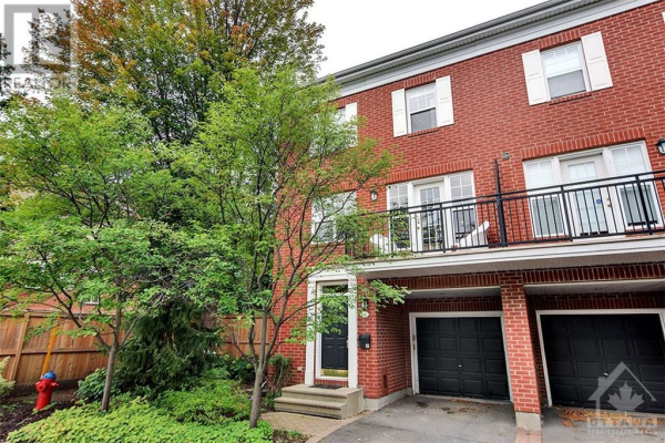 63 JARDIN PRIVATE, Ottawa