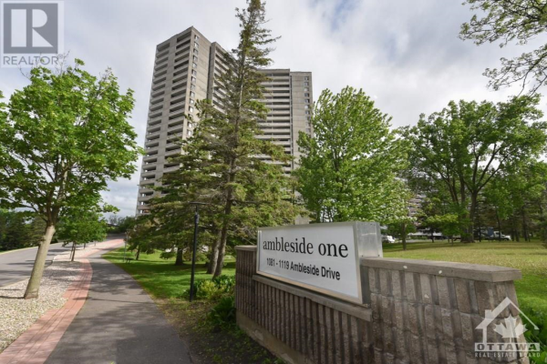 1081 AMBLESIDE DRIVE UNIT#904, Ottawa
