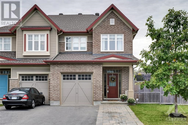 641 WILLOWMERE WAY, Ottawa