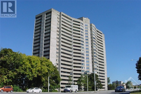 415 GREENVIEW AVENUE UNIT#701, Ottawa