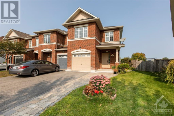 246 TRAIL SIDE CIRCLE, Ottawa