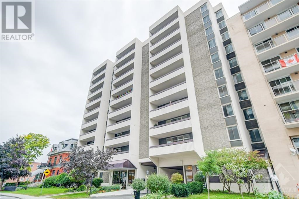 141 SOMERSET STREET W UNIT#706, Ottawa