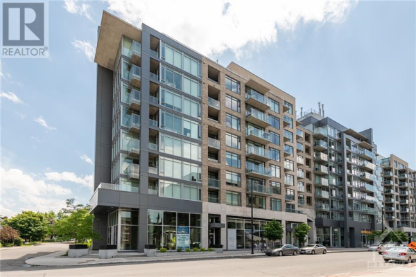 88 RICHMOND ROAD UNIT#212, Ottawa