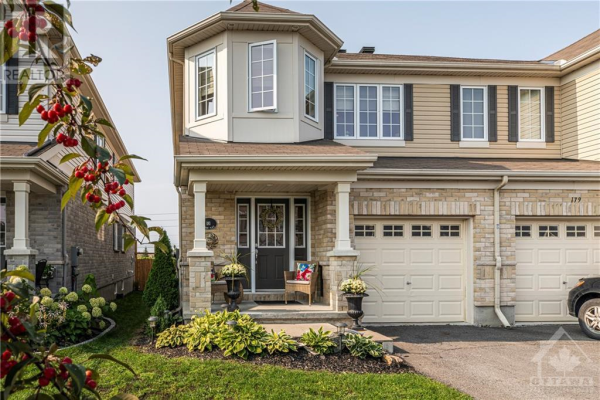 181 PATRIOT PLACE, Kanata