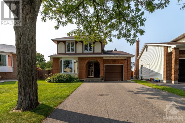 1145 STE THERESE LANE, Ottawa