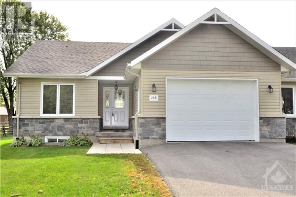 23A CALDWELL DRIVE, Iroquois