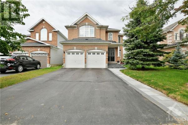 2296 MONDAVI STREET, Ottawa