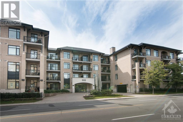808 BRONSON AVENUE UNIT#106, Ottawa
