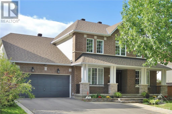 55 GREATWOOD CRESCENT, Ottawa