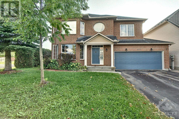 2252 GRANDS-CHAMPS WAY, Orleans