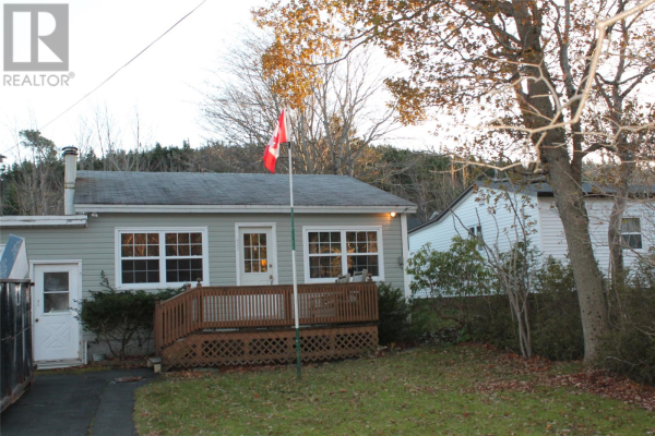 232 Petty Harbour Road, St. Johns