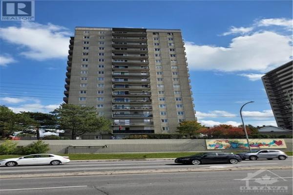 158A MCARTHUR AVENUE UNIT#105, Ottawa
