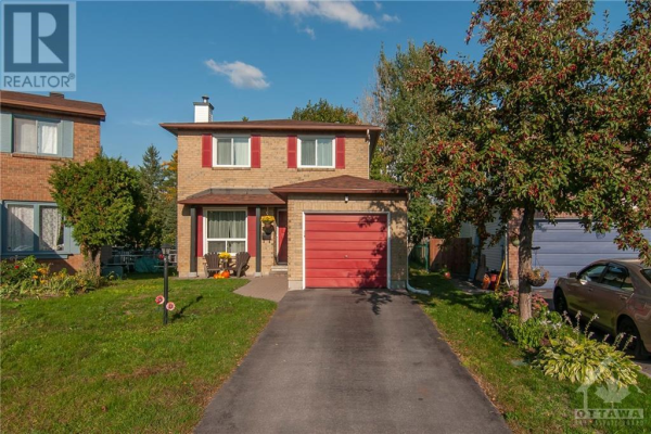 77 HEWITT WAY, Ottawa