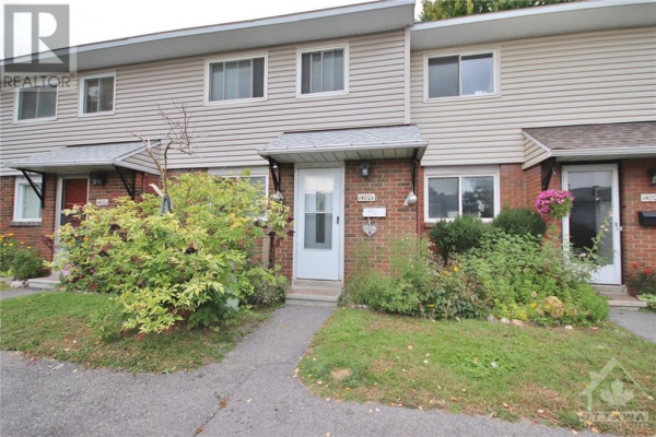 1480 HEATHERINGTON ROAD UNIT#C, Ottawa