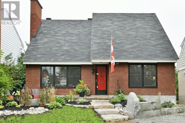 513 WINDERMERE AVENUE, Ottawa
