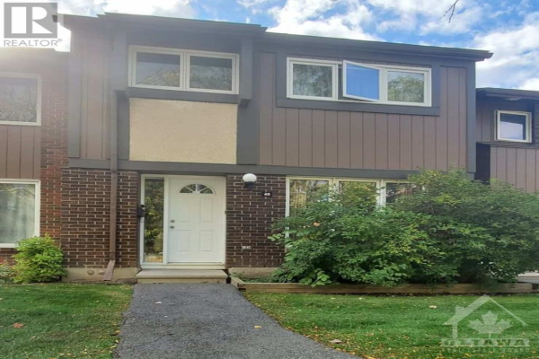 2111 MONTREAL ROAD UNIT#48, Ottawa