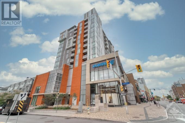 118 HOLMWOOD AVENUE UNIT#1104, Ottawa