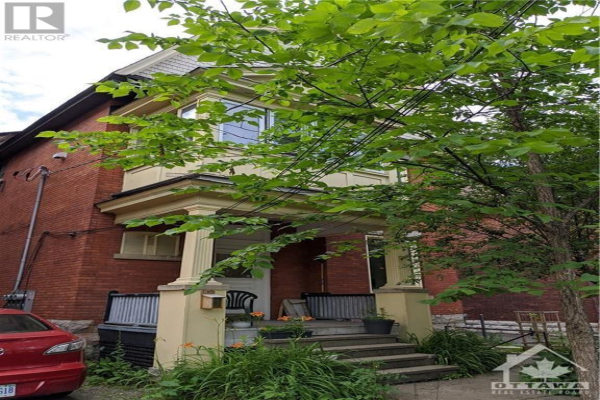 161 FIFTH AVENUE UNIT#3, Ottawa