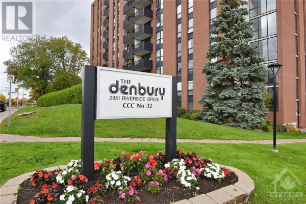 2951 RIVERSIDE DRIVE UNIT#803, Ottawa