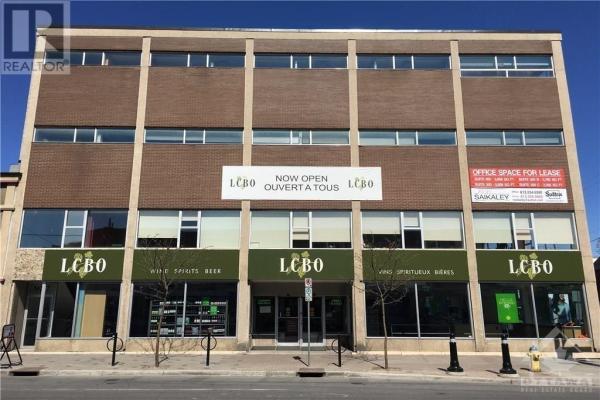 981 WELLINGTON STREET, Ottawa