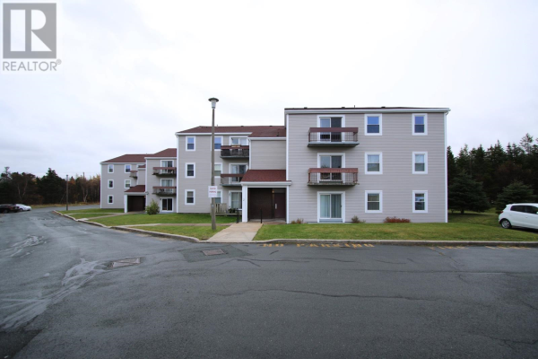 20 Dalton Avenue Unit#306, Mount Pearl