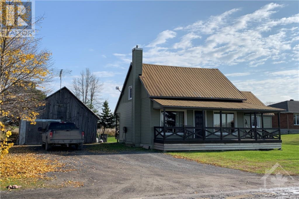 1669 BRAZEAU ROAD, Clarence Creek