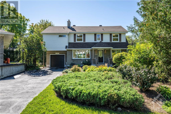 2130 APPLEWOOD CRESCENT, Ottawa