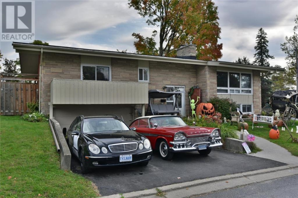 1 WOODLAWN PLACE, Brockville