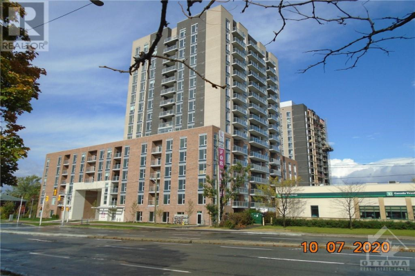 1161 HERON ROAD UNIT#301, Ottawa