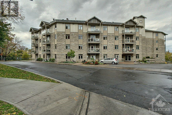 1201 OHIO STREET UNIT#208, Ottawa