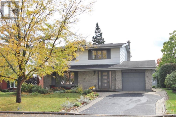 2142 GRAFTON CRESCENT, Ottawa