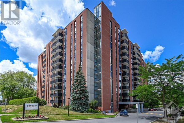 2951 RIVERSIDE DRIVE UNIT#610, Ottawa