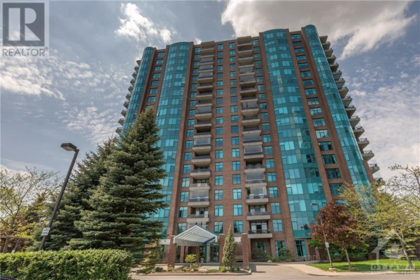 3590 RIVERGATE WAY UNIT#1302, Ottawa