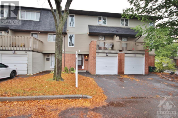 3205 UPLANDS DRIVE UNIT#92, Ottawa
