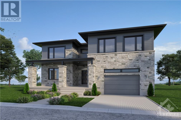 Lot 1 MAPLESTONE DRIVE, Kemptville