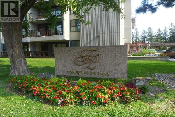 1785 FROBISHER LANE UNIT#2005, Ottawa