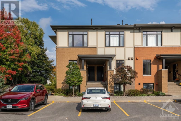 39 BERGERON PRIVATE, Ottawa