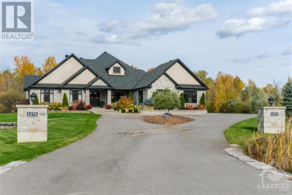 1275 JESTER COURT, Manotick