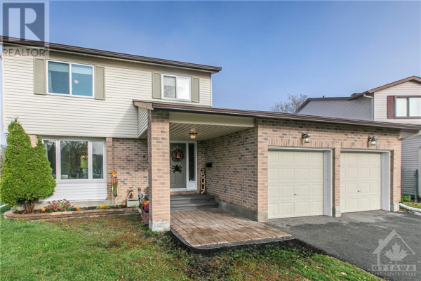 321 COTTONWOOD CRESCENT, Ottawa
