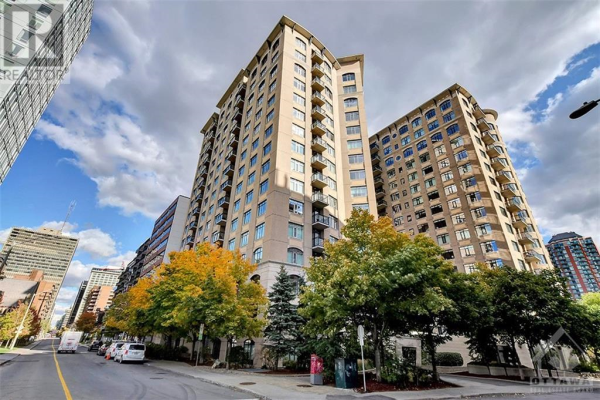 85 BRONSON AVENUE UNIT#1501, Ottawa